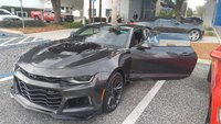 Picture of 2017 Chevrolet Camaro ZL1 Coupe RWD, exterior, gallery_worthy