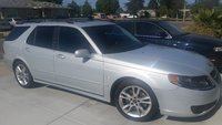 Picture of 2008 Saab 9-5 SportCombi 2.3T