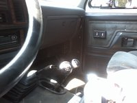 Picture of 1993 Dodge RAM 250 2 Dr LE Turbodiesel Extended Cab LB, interior, gallery_worthy