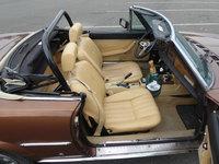Picture of 1980 FIAT 124 Spider, interior