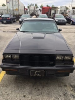 Picture of 1987 Buick Regal 2-Door Coupe