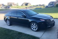 Picture of 2014 Acura TL Base w/ Tech Pkg, exterior