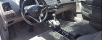 Picture of 2010 Honda Civic Coupe LX