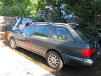 Picture of 1992 Audi 100 CS Quattro Wagon, exterior