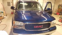Picture of 2003 GMC Yukon XL 1500 SLT 4WD