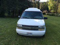 Picture of 1998 Chevrolet Astro Passenger Van Extended