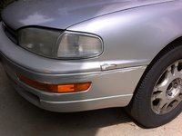 Picture of 1992 Toyota Camry XLE, exterior, gallery_worthy