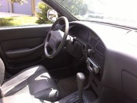 Picture of 1992 Toyota Camry XLE, interior