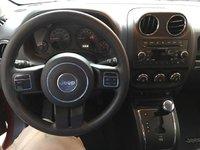 Picture of 2014 Jeep Patriot Altitude Edition, interior