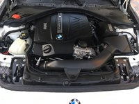 Picture of 2014 BMW 2 Series M235i, engine