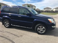 Picture of 2008 Lexus GX 470 4WD