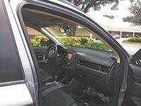 Picture of 2016 Mitsubishi Outlander SEL, interior