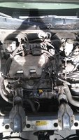 Picture of 1998 Buick Century Custom, engine