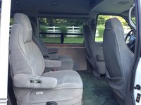 Picture of 1998 Chevrolet Astro Extended RWD, interior, gallery_worthy