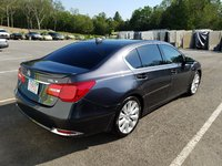 Picture of 2016 Acura RLX Hybrid Sport SH-AWD with Advance Package, exterior, gallery_worthy