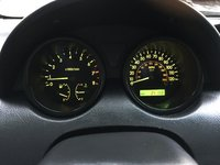 Picture of 2007 Chevrolet Aveo LT, interior, gallery_worthy