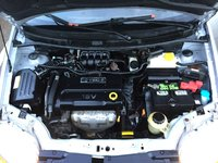 Picture of 2007 Chevrolet Aveo LT, engine, gallery_worthy