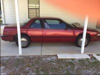 Picture of 1993 Buick Regal Custom Coupe FWD, exterior, gallery_worthy