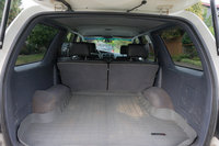 Picture of 1996 Toyota 4Runner 4 Dr STD 4WD SUV, interior