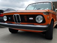 1976 BMW 2002 Overview