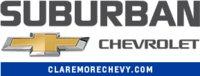 Suburban Chevrolet logo