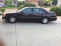 Picture of 2009 Cadillac DTS Luxury I
