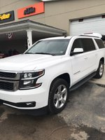 Picture of 2015 Chevrolet Suburban LT 1500 4WD