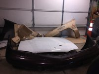 Picture of 1996 Pontiac Bonneville 4 Dr SSE Sedan, gallery_worthy