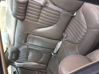 Picture of 1996 Pontiac Bonneville 4 Dr SSE Sedan, interior