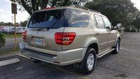 Picture of 2001 Toyota Sequoia SR5