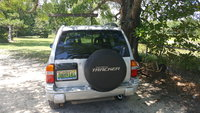 Picture of 2000 Chevrolet Tracker 4-Door RWD, exterior, gallery_worthy