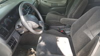 Picture of 2000 Chevrolet Tracker Base, interior, gallery_worthy