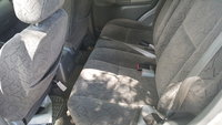 Picture of 2000 Chevrolet Tracker 4-Door RWD, interior, gallery_worthy