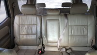 Picture of 2001 Toyota Sequoia SR5, interior, gallery_worthy