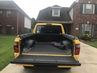 Picture of 2002 Ford Ranger 2 Dr Edge Extended Cab SB