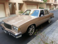 Picture of 1984 Buick LeSabre Limited Sedan, exterior