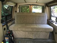 Picture of 2007 Ford Econoline Cargo E-150 3dr Van, interior, gallery_worthy