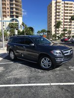 Picture of 2015 Mercedes-Benz GL-Class GL 450, exterior