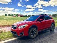 Picture of 2016 Subaru Crosstrek Special Edition