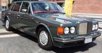 1991 Bentley Turbo R Overview