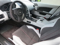 Picture of 2015 Aston Martin V8 Vantage GT Coupe, interior