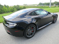 Picture of 2015 Aston Martin V8 Vantage GT Coupe