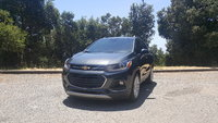 Picture of 2017 Chevrolet Trax, exterior, manufacturer, gallery_worthy