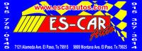 Escar Auto logo