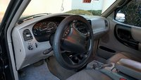 Picture of 2000 Mazda B-Series B4000 TL 4-Door Extended Cab 4WD, interior, gallery_worthy
