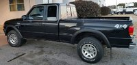 Picture of 2000 Mazda B-Series B4000 TL 4-Door Extended Cab 4WD, exterior, gallery_worthy