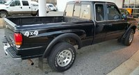 Picture of 2000 Mazda B-Series Pickup B4000 TL 4WD Extended Cab SB, exterior, gallery_worthy