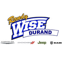 Randy Wise Chrysler Dodge Jeep logo
