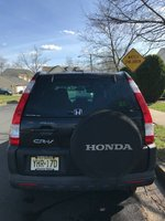 Picture of 2005 Honda CR-V EX AWD