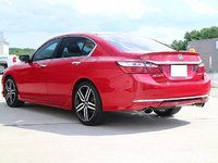Picture of 2016 Honda Accord Sport with Honda Sensing
